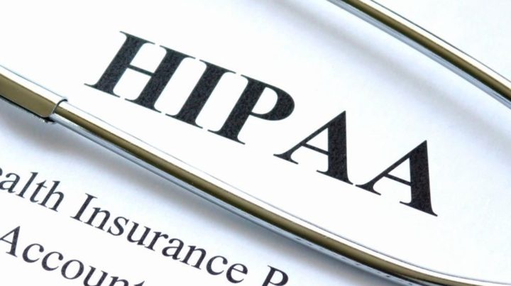 HIPAA Part 1: Compliance