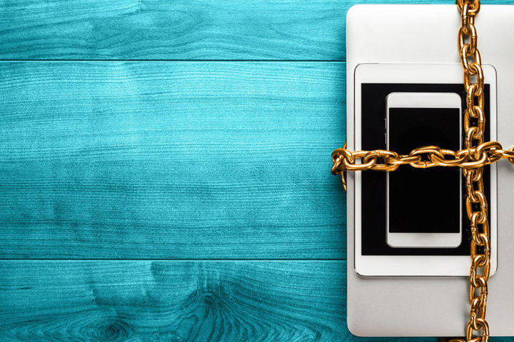 Mobile Device Management in the Workplace