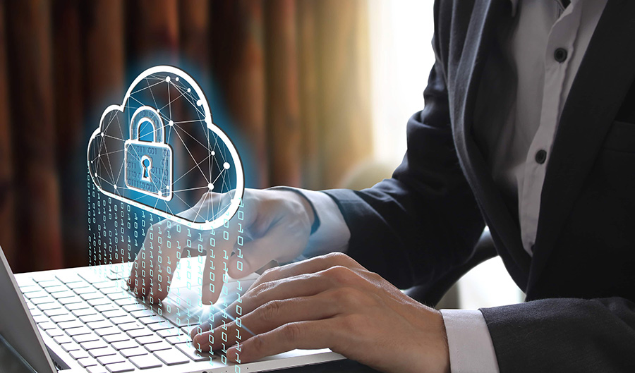 Solution Spotlight: Managed IT Security