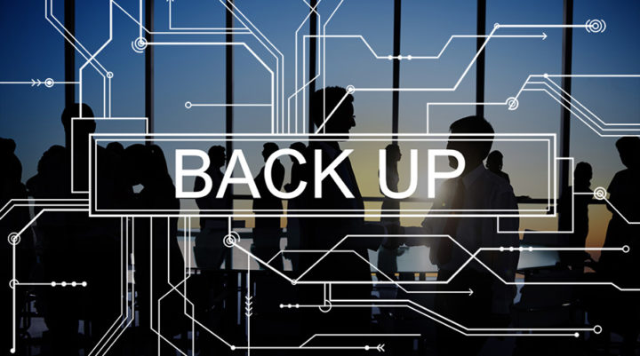 Solution Spotlight The Importance of Backup