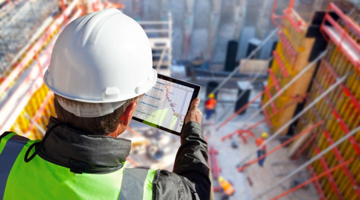 Construction Industry Lags in Cyber-Security