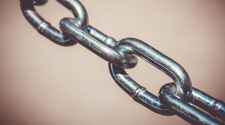 Strengthen Your Weakest Link: Your Employees