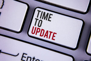 What a Managed Service Provider Does for You: Updates and Upgrades