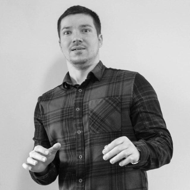 Andriy Ilntskyy