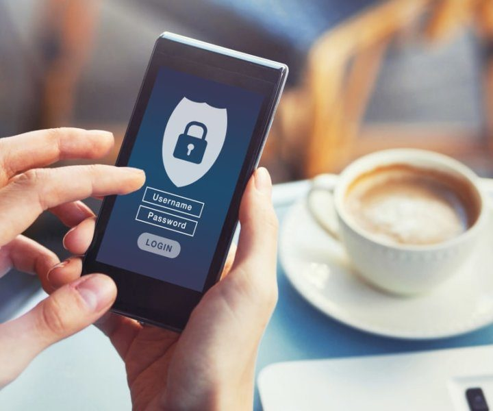 Cybersecurity: Lock Your Devices