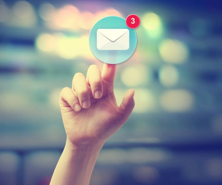 Solution Spotlight: Email Backups