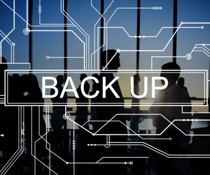 The Importance of Backup