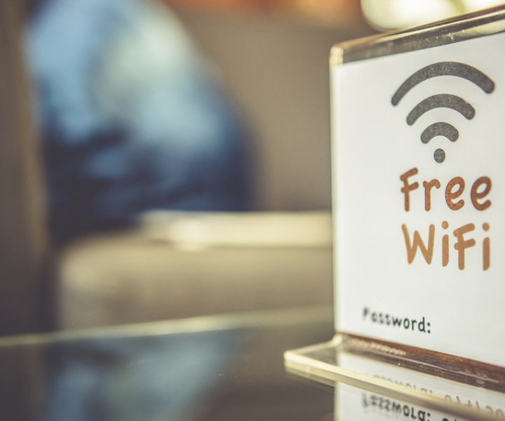 Most Common Threats of Public Wi-Fi