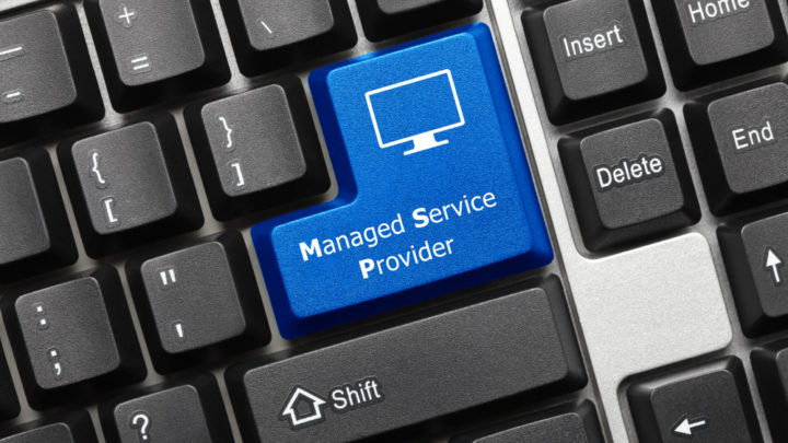 Part 2: A Managed Service Provider