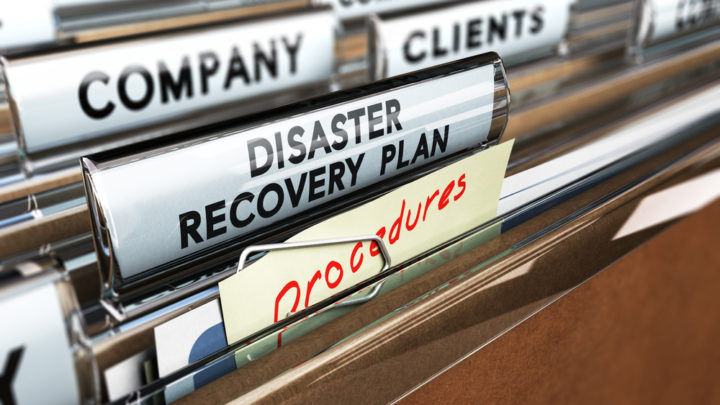 Business Continuity Planning: Solution Spotlight