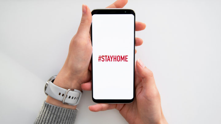 5 Tips for Successfully Working from Home During COVID-19