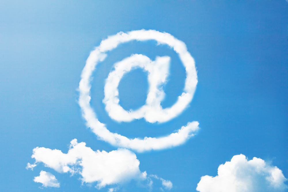the cloud email migration 1