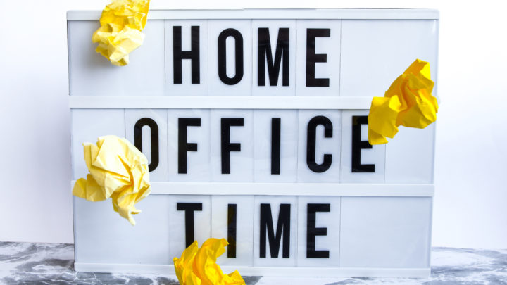 Remote Access Part 2: 7 Necessities to Successfully Work from Home