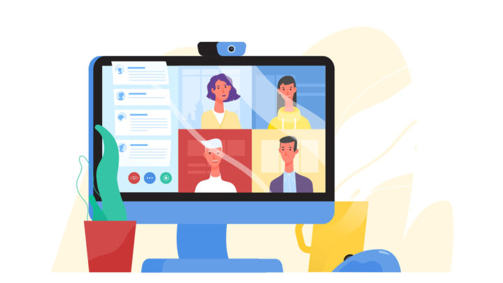 Security and Etiquette Tips for Video Conferencing