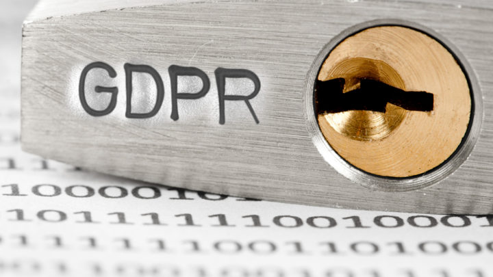 GDPR:  Should you Care?
