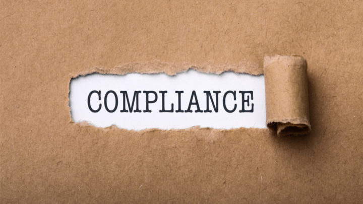 Compliance Alphabet Soup: What you Need to Know