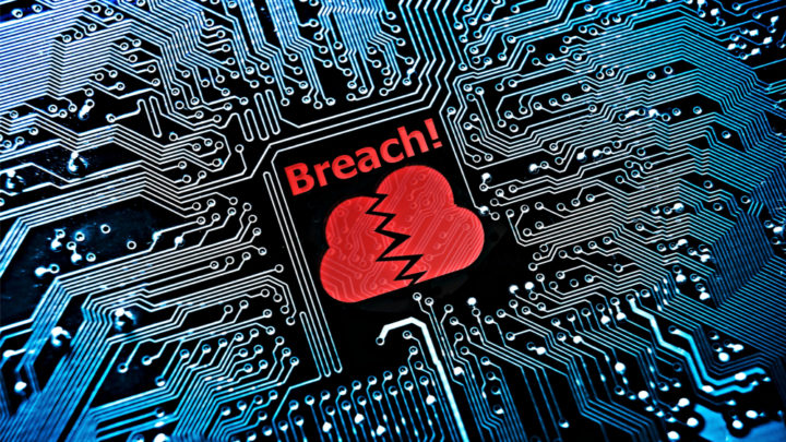 No one Wants a Data Breach