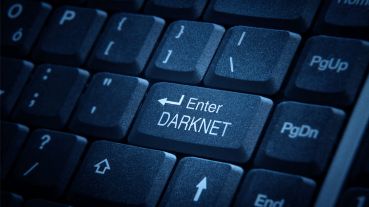 The Dark Web: Is it all bad?