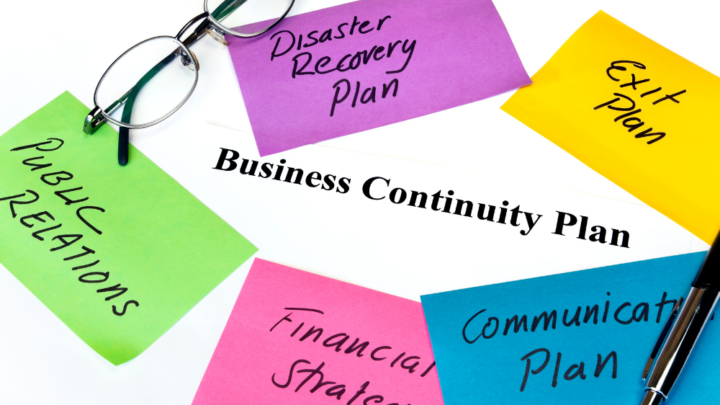 IT Consulting: Do you Have a Business Continuity Plan?